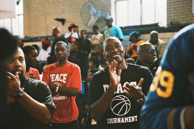 The Peace League Tournament